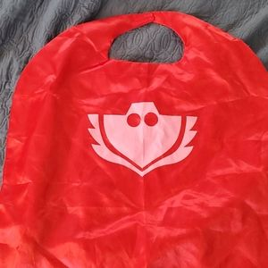 Other - PJ Mask's Owlette style cape